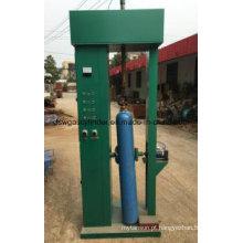 Válvulas de cilindro para máquina de carga / descarga