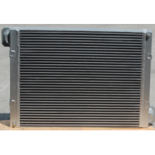 Excavator Heat Exchanger