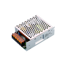 12-36W DC9V/12V/15V/20V/25V/48V Industrial Power Supply