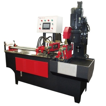 Full Automatic Pipe Cutting Machine