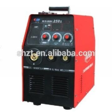 INVERTER CO2 MIG/MAG WELDING MACHINE