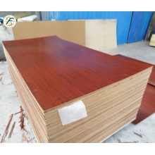 Mélamine Mdf Double Face 18mm