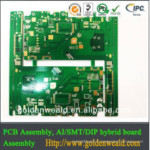 PCB Express / PCB production / PCB conception PCB montage transformateur