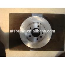 auto spare parts brake disc for VOLKSWAGEN/PORSCHE