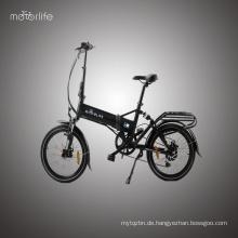 2017 neue design 36v250w mini elektrische fahrrad billig elektrofahrrad aus China, aluminiumlegierung rahmen e fahrrad falten mit niedrigem preis