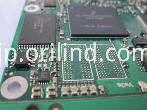 Component Mounting And Soldering