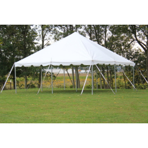 Outdoor Canopy Pole Tent