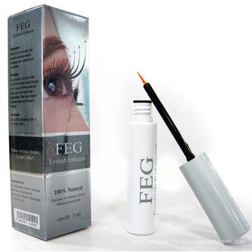 100% Original Feg Eyelash Enhancer Serum Factory Supply Aktionspreis Wimpernwachstumsflüssigkeit
