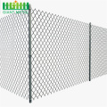 High+Quality+PVC+Coated+Galvanized+Chain+Link+Fence