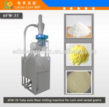 Modern maize flour mill equipment /maize/ corn flour milling machine for sale
