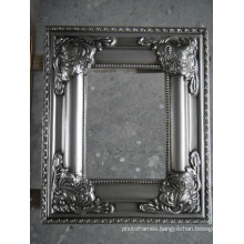 OEM printing picture frame Carved wood Photo Frame