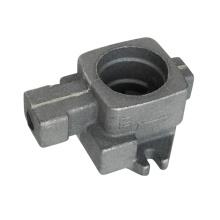 casting aluminum mold according to the diagram