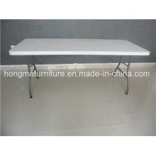 5FT Обычный складной стол для наружного применения