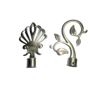 ISO9001:2008 passed custom precision iron casting part