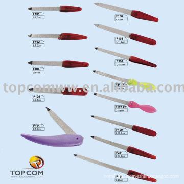 печатные пилочки для ногтей
