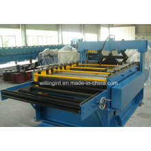 Automatic Steel Coil Cut to Length