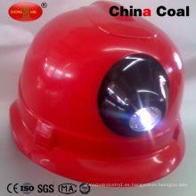 Bk1000 Cordless 1W LED Lámpara Casco de seguridad