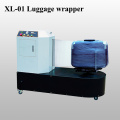 Efficient Luggage wrapping Machine XL-01