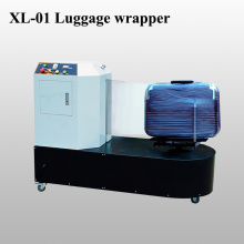 Machine d'emballage de bagages efficace XL-01