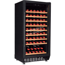 CE/GS geprüft 188l Display Weinkühler