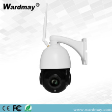 Caméra IP WiFi Speed ​​Dome 18X Zoom 1080P