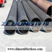 heavy duty water suction rubber tube