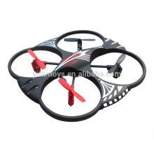 Novo design 2.4G 4ch RC Quadcopter escorpião 4 eixo ufo com Gyro, rc ufo quad helicóptero YD-716