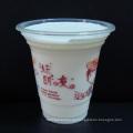 Vasos de plástico para Bubble / Boba Tea, batidos y cócteles congelados