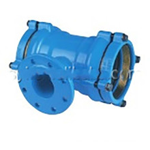 Rising stem flange wedge API600 cast steel gate valve