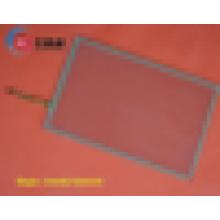 "Analog 8.5 ""Resistive Touch Screen Type Para Ricoh copiadora máquina"