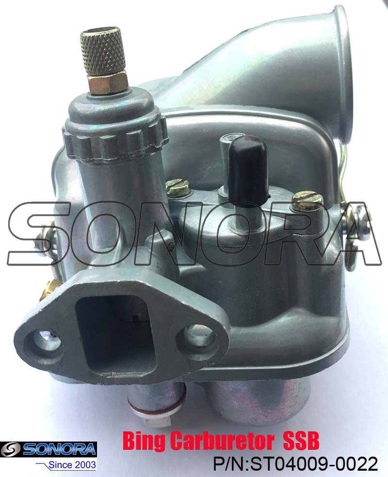 Bing SSB Carburetor  17mm 5