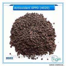 Rubber Antioxidant 4020(6PPD) /C18H24N2