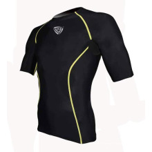 Máscaras disponibles Stye Men Rash Guard Src-107