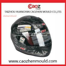 Casque d'injection en plastique / moule Casque pour moto (cz-501)