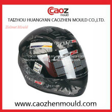 Пластмассовый инжекционный шлем / пресс-форма для мотоцикла (cz-501)