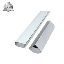 1m anodizing perfil de aluminio para tiras de led
