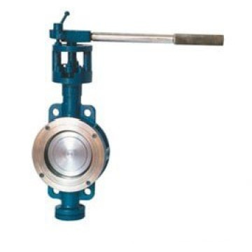 Double Offset Butterfly Valves (DT 73H)