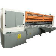 Mqj320A Woodworking Hydraulic Pressure Veneer Clipper