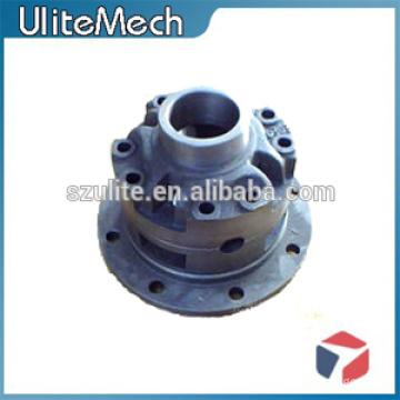 Shenzhen custom fabrication mass production aluminum casting parts