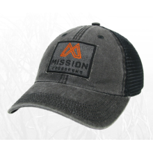 MISI CROSSBOWS - LEGACY HAT