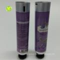 Tubos de crema dental cosmético tubos de aluminio y envases de plástico tubos tubos de Pbl de Abl