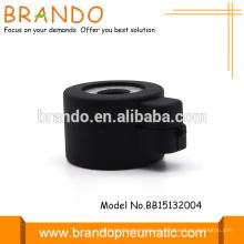 Hot China Products Venta al por mayor Bobinas Solenoid Din43650a CNG 220v