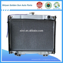 FOTON 495 radiateur de camion à vendre