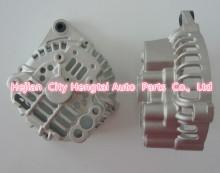 alternator cover of aluminum alloy die casting