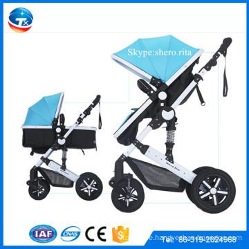 CE genehmigt beste Qualität Träger Kinderwagen, Kinderwagen und Kinderwagen Großhandel, Baby-Träger Kinderwagen, 2 in 1 bbay Kinderwagen Baby-Träger Pram