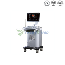 Ysb6000PE Medical Mobile Color Trolley Ultrasound Machines Sale
