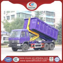 Camión de basura Dongfeng 6x4