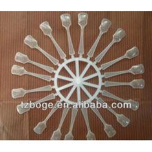molde plástico de la cuchara / molde de la cuchara / molde de la cuchara de la inyección