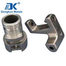 Fundición de precisión de acero de alta calidad