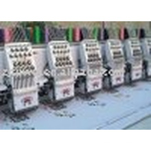 Flat Embroidery Machines(FW912)